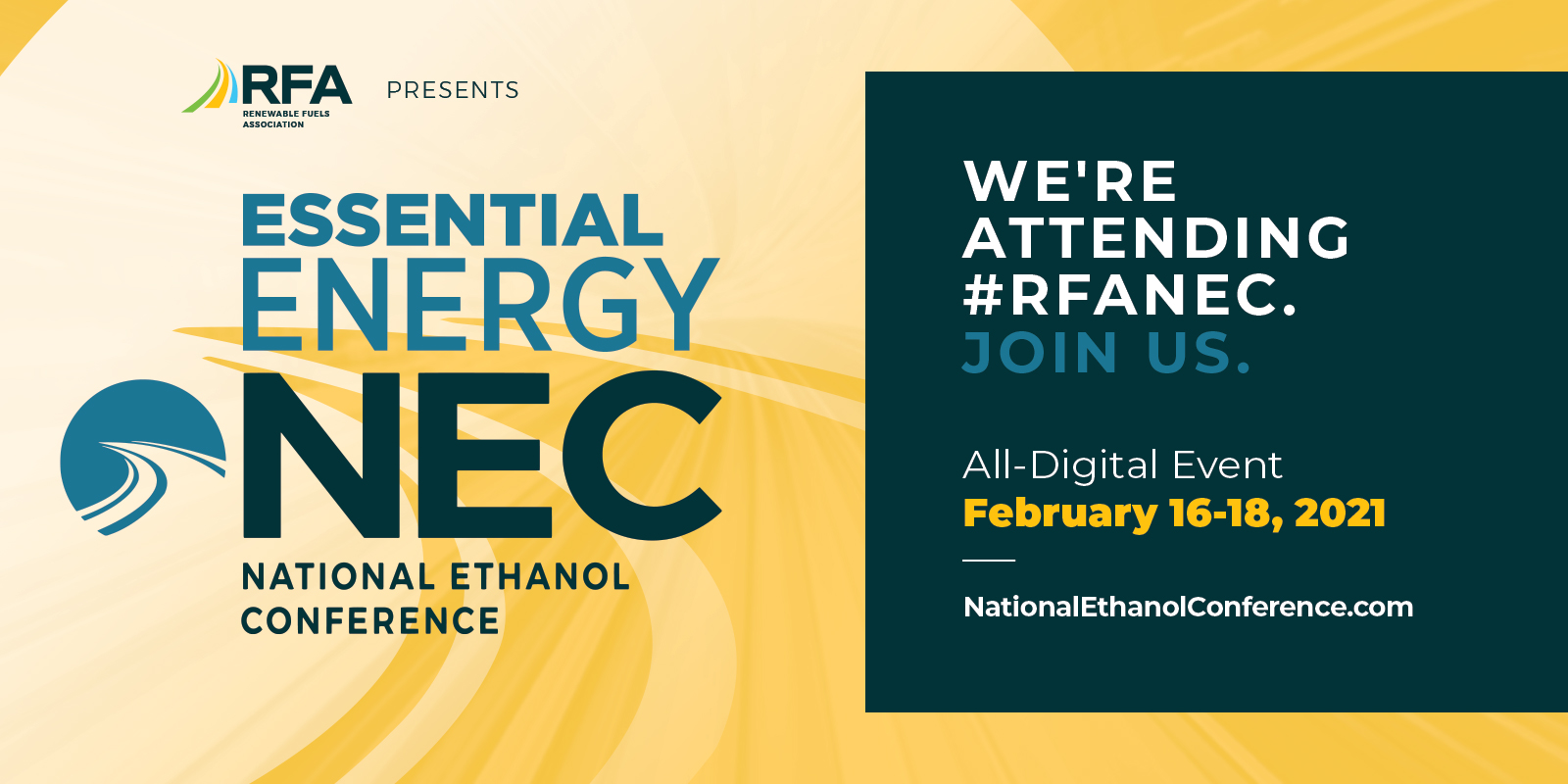 2021 National Ethanol Conference